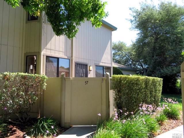 57 Wharf Circle, San Rafael, CA 94903 (#21924153) :: Lisa Perotti | Zephyr Real Estate