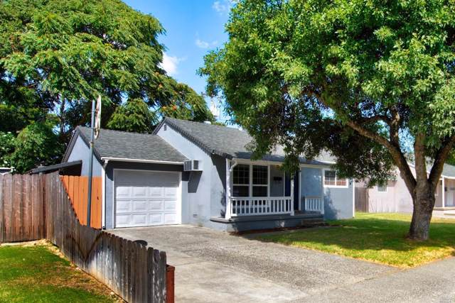 348 Cottonwood Street, Vacaville, CA 95688 (#21924159) :: RE/MAX GOLD