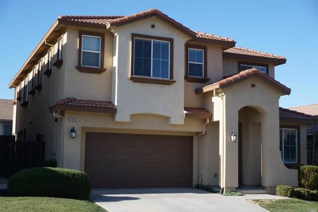4684 Branding Iron Drive, Fairfield, CA 94534 (#21924163) :: Coldwell Banker Kappel Gateway