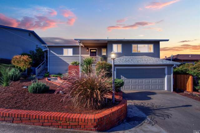 26 Rolph Park Drive, Crockett, CA 94525 (#21924167) :: Rapisarda Real Estate