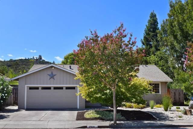 2531 Brookhaven Drive, Santa Rosa, CA 95405 (#21924175) :: RE/MAX GOLD