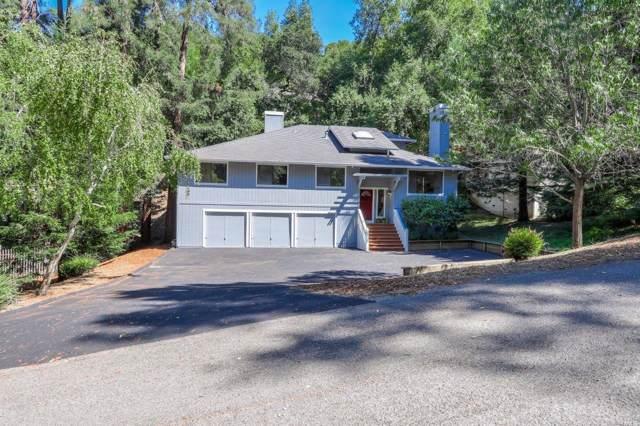 223 Spring Grove Avenue, San Rafael, CA 94901 (#21924177) :: W Real Estate | Luxury Team