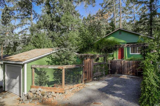 44 Mission Street, Camp Meeker, CA 95419 (#21924183) :: RE/MAX GOLD