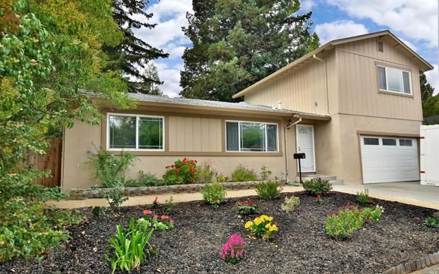 927 Estes Drive, Santa Rosa, CA 95409 (#21924190) :: Hiraeth Homes