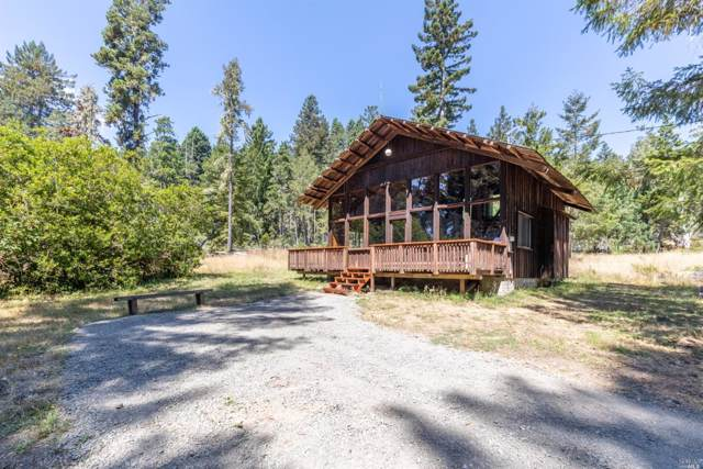22105 Timber Cove Road, Timber Cove, CA 95450 (#21924194) :: RE/MAX GOLD