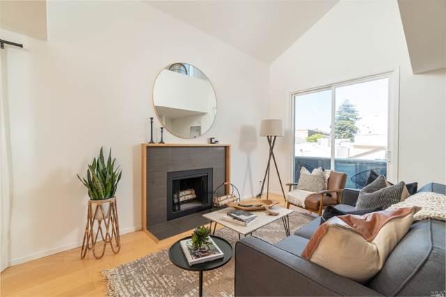 410 Johnson Street B, Sausalito, CA 94965 (#21924196) :: W Real Estate | Luxury Team