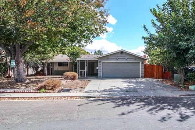 2554 Gulf Drive, Fairfield, CA 94533 (#21924203) :: Rapisarda Real Estate