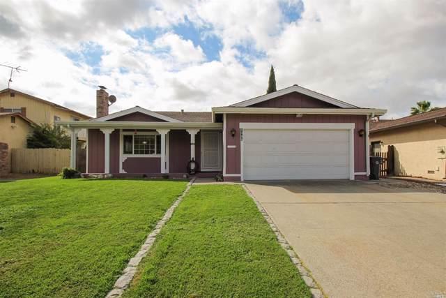 1055 Quail Drive, Fairfield, CA 94533 (#21924204) :: W Real Estate   Luxury Team