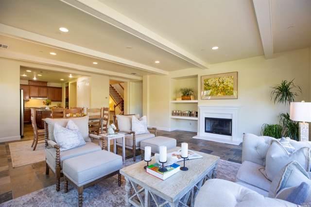 139 Paradise Drive, Napa, CA 94558 (#21924225) :: Rapisarda Real Estate