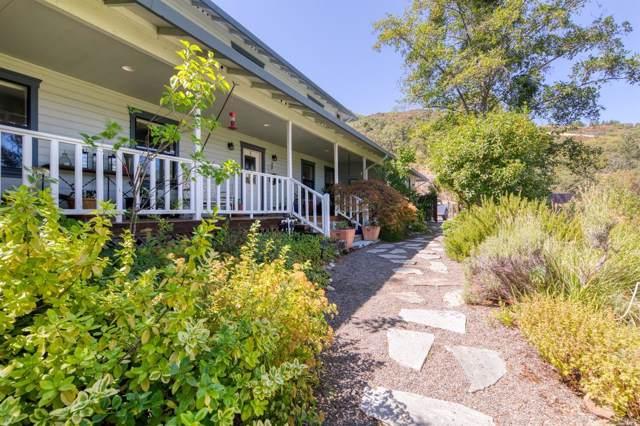 1455 Oak Knoll Road, Ukiah, CA 95482 (#21924226) :: Intero Real Estate Services