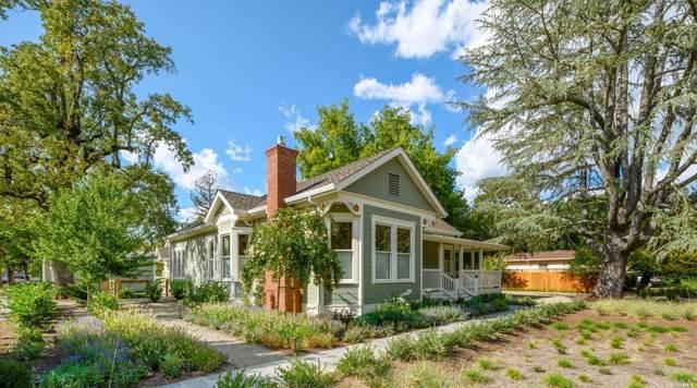 1503 Lake Street, Calistoga, CA 94515 (#21924244) :: RE/MAX GOLD
