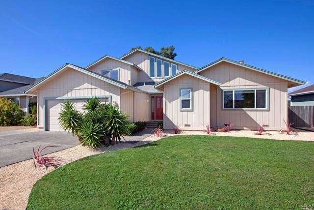 1137 Bel Marin Keys Boulevard, Novato, CA 94949 (#21924249) :: Rapisarda Real Estate