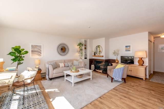 7771 Healdsburg Avenue #9, Sebastopol, CA 95472 (#21924257) :: Hiraeth Homes