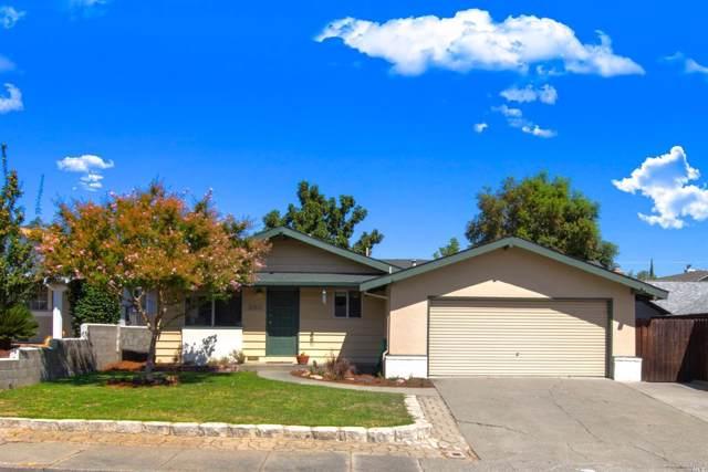 280 Markham Avenue, Vacaville, CA 95688 (#21924259) :: W Real Estate | Luxury Team