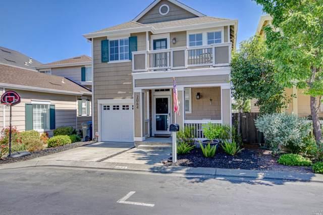 2064 Easton Drive, Petaluma, CA 94952 (#21924260) :: RE/MAX GOLD