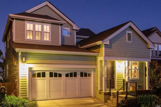 528 Seacliff Place, Point Richmond, CA 94805 (#21924263) :: Rapisarda Real Estate