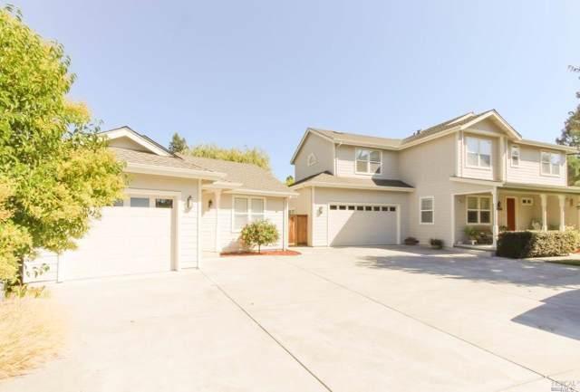 1842-1844 Streiff Lane, Santa Rosa, CA 95403 (#21924266) :: RE/MAX GOLD