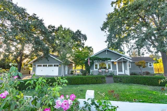 1114 Monticello Road, Napa, CA 94558 (#21924283) :: Intero Real Estate Services