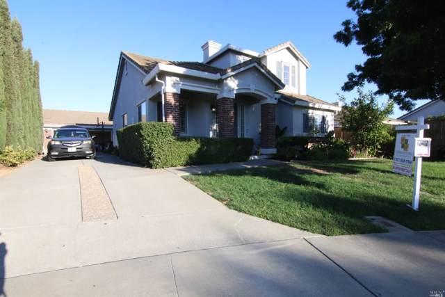 1765 Newark Court, Suisun City, CA 94585 (#21924303) :: W Real Estate | Luxury Team