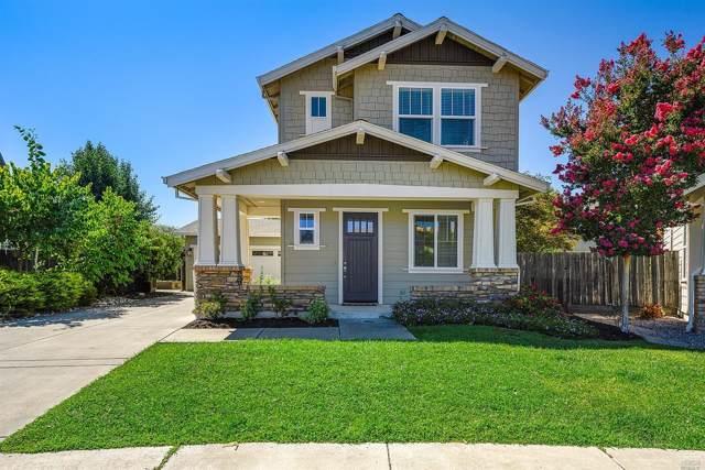 2040 Autumn Walk Drive, Santa Rosa, CA 95403 (#21924319) :: W Real Estate | Luxury Team