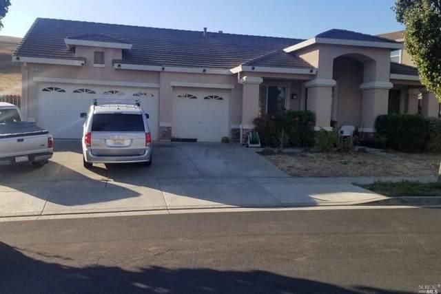 4970 Paramount Court, Fairfield, CA 94534 (#21924326) :: Coldwell Banker Kappel Gateway