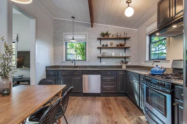 13817 Williams Road, Glen Ellen, CA 95442 (#21924327) :: Rapisarda Real Estate