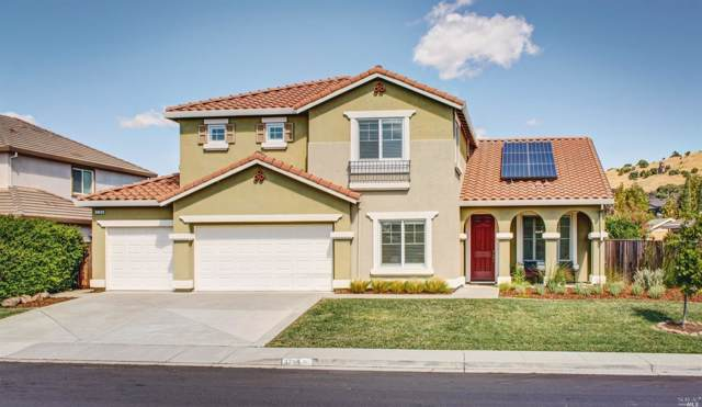 3799 Stafford Springs Way, Fairfield, CA 94533 (#21924338) :: RE/MAX GOLD