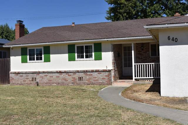 640 W D Street N, Dixon, CA 95620 (#21924347) :: Rapisarda Real Estate