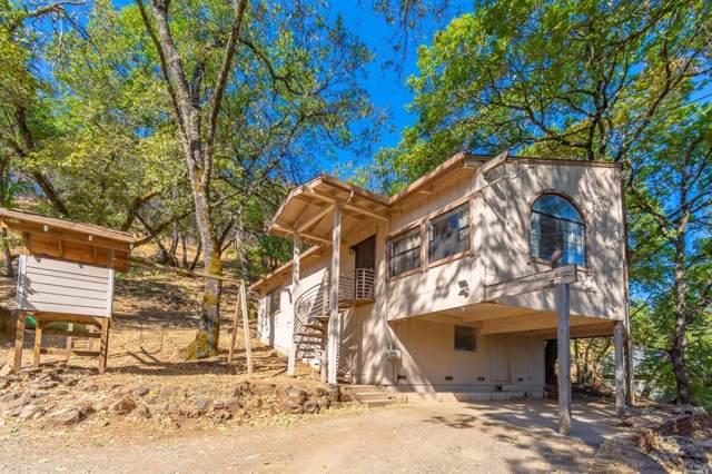 19 Juniper Drive, Napa, CA 94558 (#21924362) :: Intero Real Estate Services