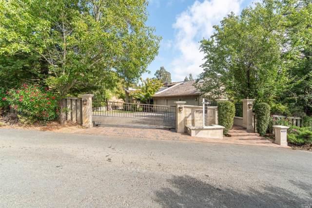 20 Saddle Lane, Novato, CA 94947 (#21924365) :: Rapisarda Real Estate