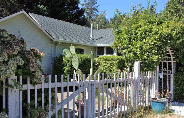 17480 Orchard Avenue, Guerneville, CA 95446 (#21924378) :: RE/MAX GOLD