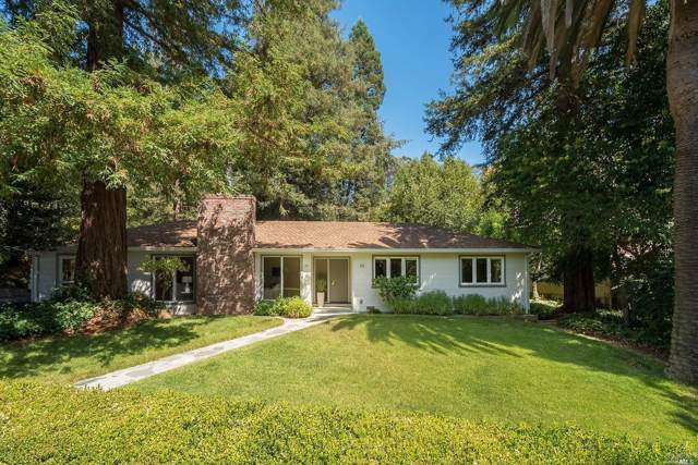 24 Treehaven Drive, San Rafael, CA 94901 (#21924385) :: W Real Estate | Luxury Team