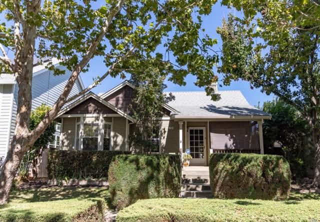 Suisun City, CA 94585 :: Rapisarda Real Estate