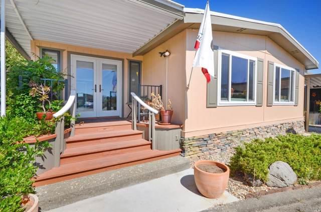 54 Portola Circle, Sonoma, CA 95476 (#21924393) :: Rapisarda Real Estate