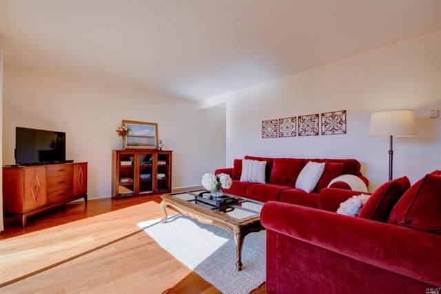 900 Cambridge Drive #60, Benicia, CA 94510 (#21924411) :: Rapisarda Real Estate