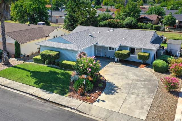 106 Lassen Circle, Vacaville, CA 95687 (#21924412) :: Rapisarda Real Estate