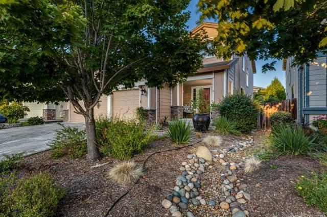 8024 Mammoth Drive, Rohnert Park, CA 94928 (#21924419) :: Rapisarda Real Estate