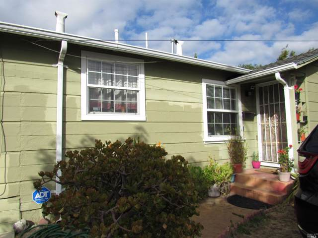 20 Cary Court, Oakland, CA 94603 (#21924420) :: RE/MAX GOLD