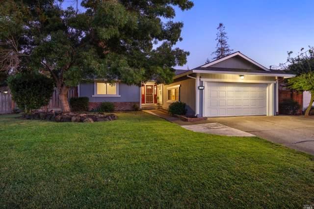 7995 Santa Barbara Drive, Rohnert Park, CA 94928 (#21924454) :: Rapisarda Real Estate