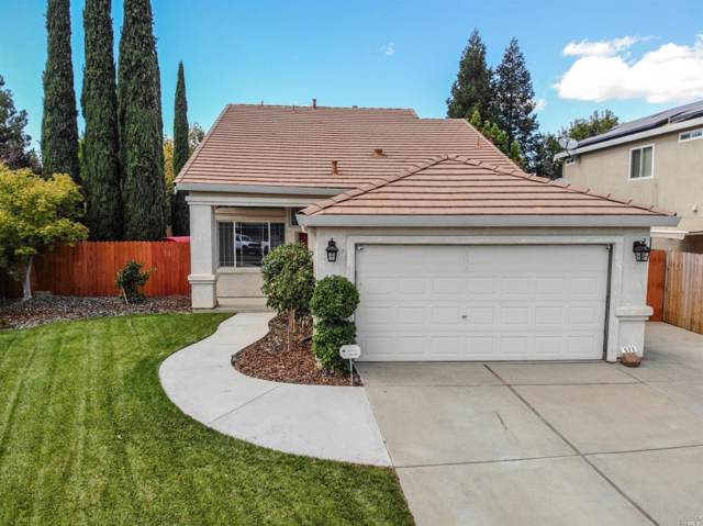 523 Edenderry Drive, Vacaville, CA 95688 (#21924460) :: Rapisarda Real Estate