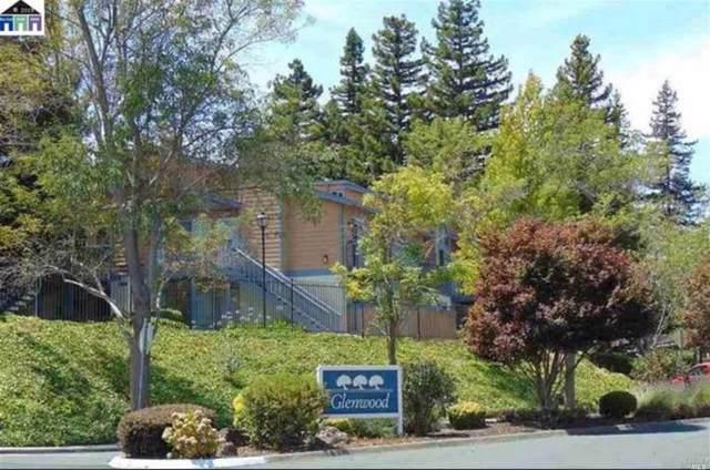 119 Glenwood #119, Hercules, CA 94547 (#21924469) :: Rapisarda Real Estate