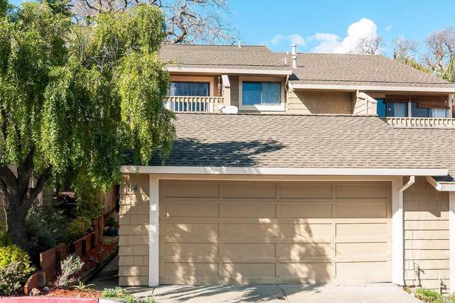 114 Sequoia Glen Lane, Novato, CA 94947 (#21924481) :: Rapisarda Real Estate