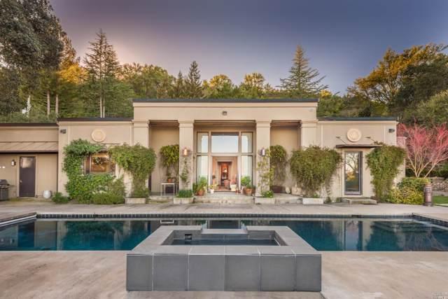 4550 Grove Street, Sonoma, CA 95476 (#21924489) :: Rapisarda Real Estate