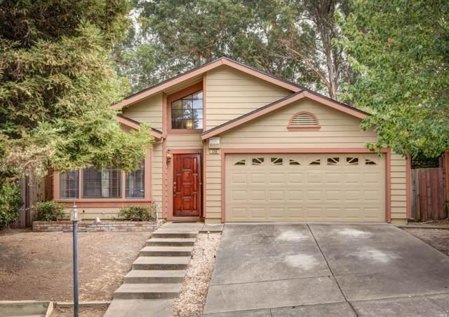 358 Starfish Drive, Vallejo, CA 94591 (#21924490) :: Rapisarda Real Estate