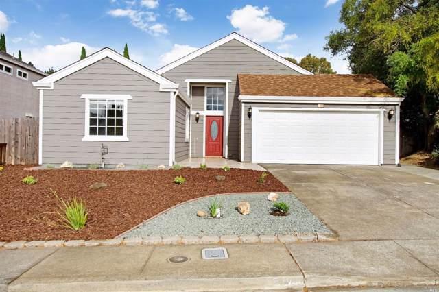 519 Solano Drive, Benicia, CA 94510 (#21924492) :: Rapisarda Real Estate