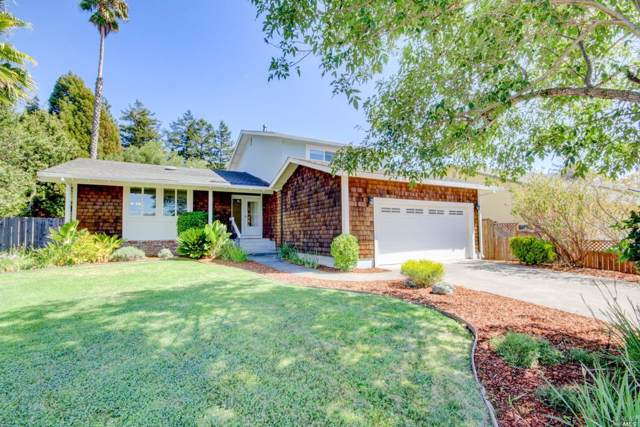 3 Andreas Circle, Novato, CA 94945 (#21924516) :: Rapisarda Real Estate