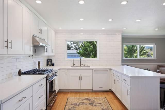 2555 Horseshoe Drive, Santa Rosa, CA 95405 (#21924521) :: Hiraeth Homes