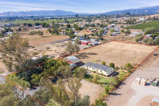 2750 Acacia Avenue, Sonoma, CA 95476 (#21924526) :: W Real Estate | Luxury Team