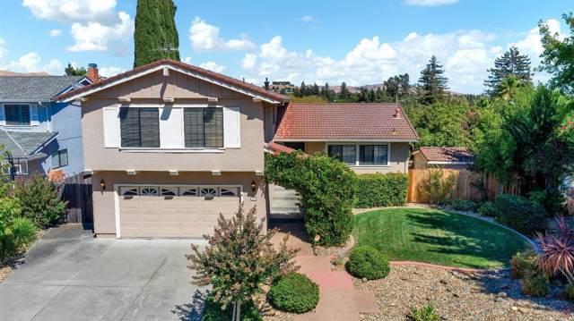 3024 Potrero Way, Fairfield, CA 94534 (#21924541) :: Lisa Perotti | Zephyr Real Estate