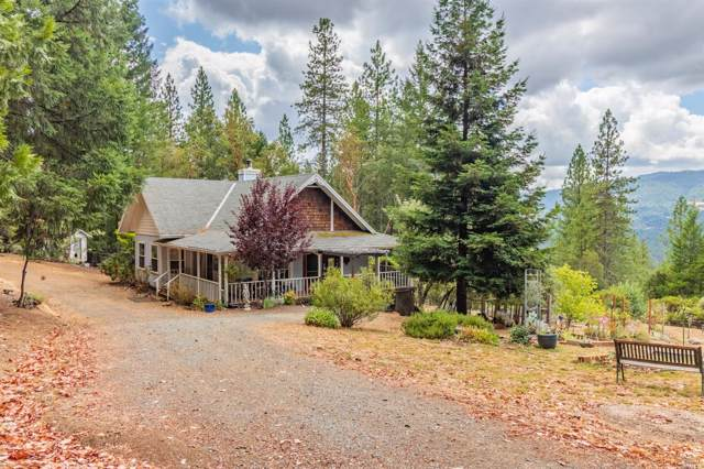 2550 Woodman Peak Road, Laytonville, CA 95454 (#21924556) :: Lisa Perotti | Zephyr Real Estate